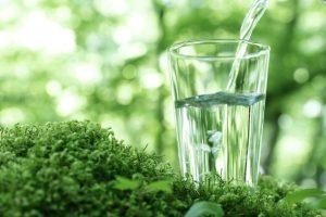 体にとって必要な水とは