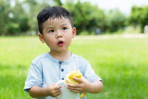子供の健康に良い飲み物