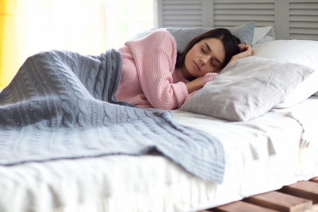 睡眠を取り戻す対策をしよう
