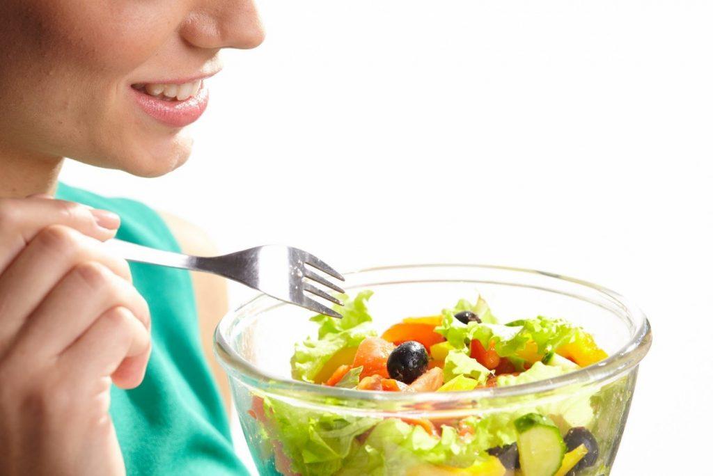 健康のために時間栄養学を意識することが大切