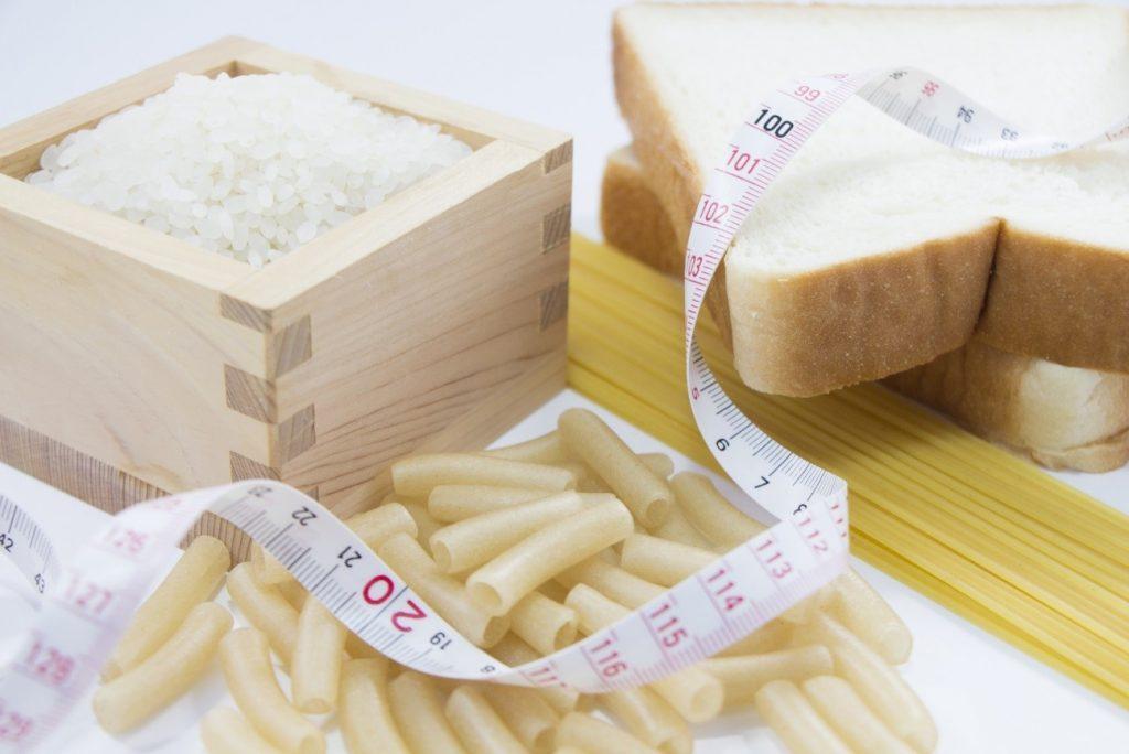食習慣を改善しよう