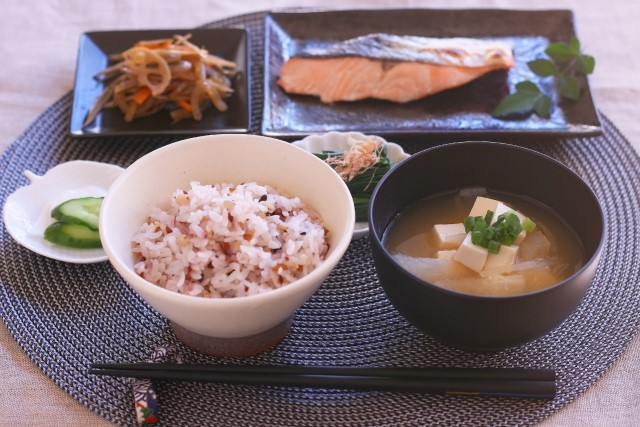 日本食の欠点とは