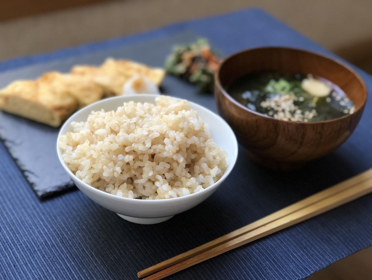 食物繊維とタンパク質